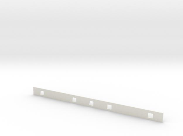 Mk3sleeperpanels3d2 in White Strong & Flexible