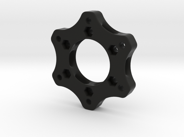 Fanatec 52mm to 70mm Adapter