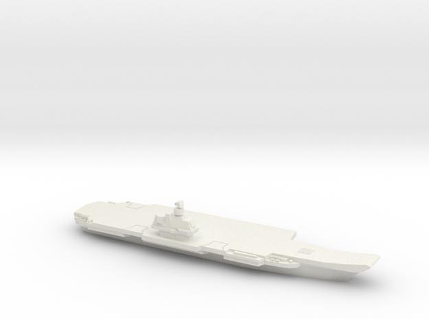 Ulyanovsk-Class CV, 1/2400