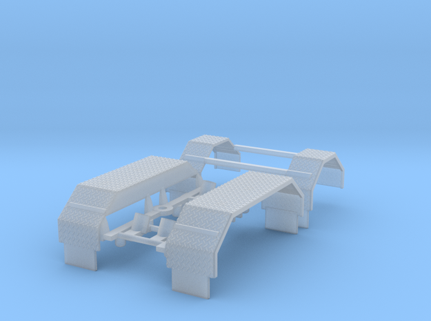 196  Kf/U/Beton/Tr  in Smooth Fine Detail Plastic