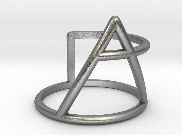 Xplore glyph ring size:small/medium