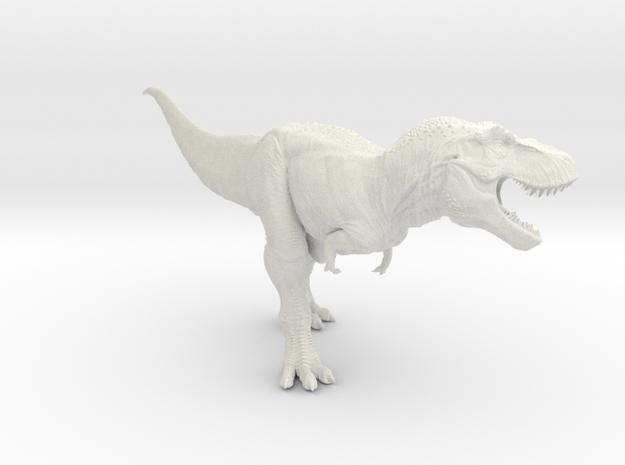 Tyrannosaurus Rex 1/100th scale DeCoster