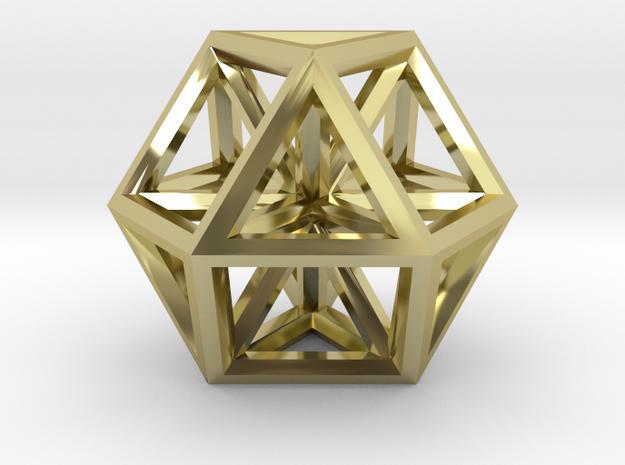 Vector Equilibrium 35.25 mm