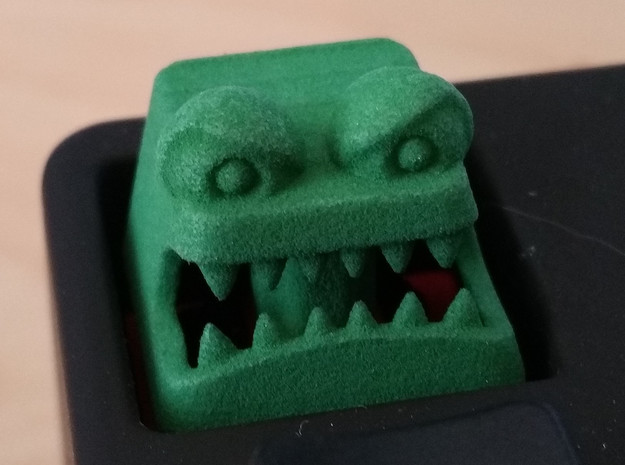 Monster Cherry MX Keycap
