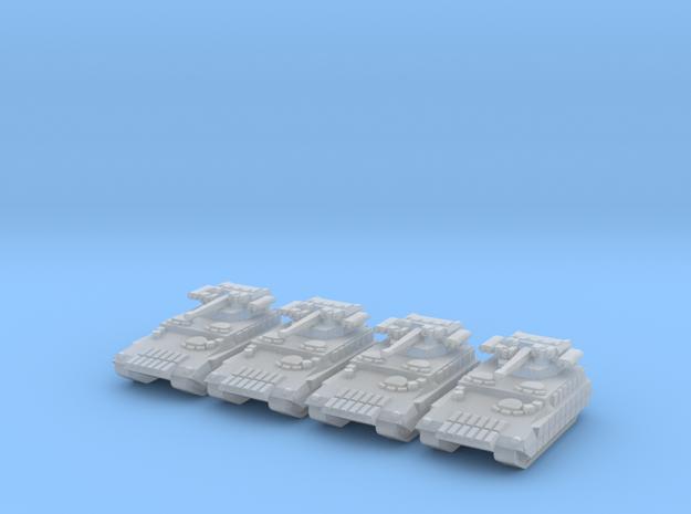6mm T-15 Armata IFV (4pcs)