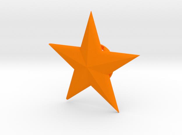 SSMM-STAR-BASICloft 1.25 3d printed