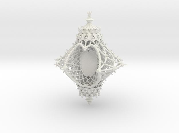 Ornament of the Angelic Spirit [customizable]