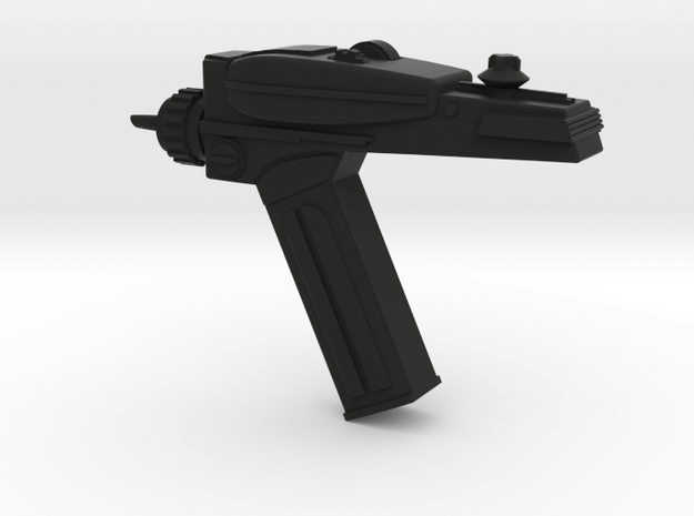 Star Trek Phaser Keychain