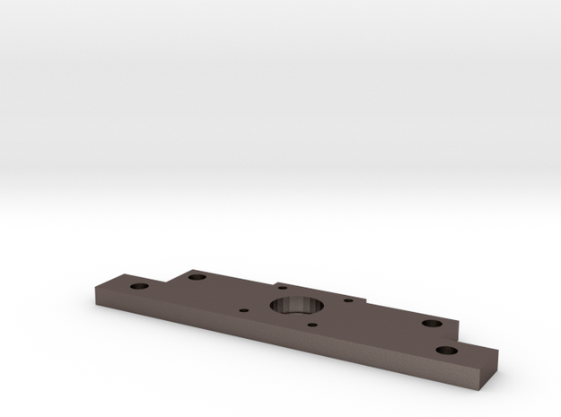 Flat Bracket in Stainless Steel