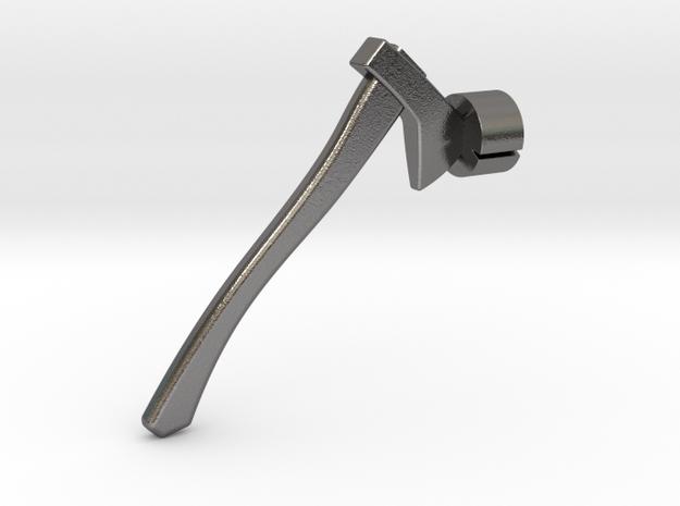 NEW! Axe & Log NUT, for M6 x1 Screw