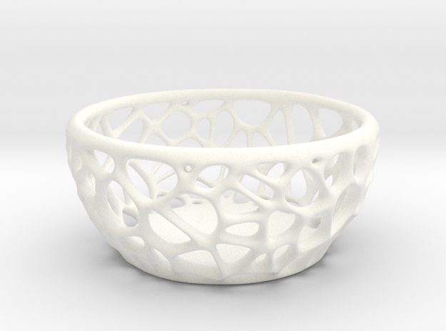 Tealight Holder 3d printed