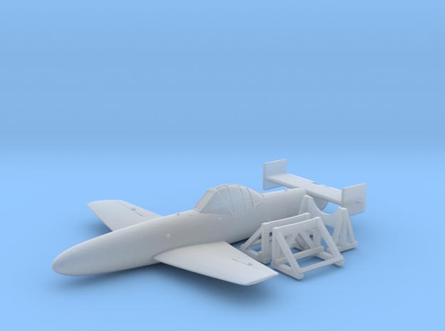 Japanese YOKOSUKA OHKA - Kamikaze airplane