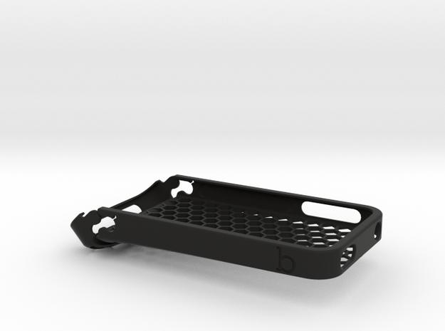 biikparts iPhone 4S case 3d printed