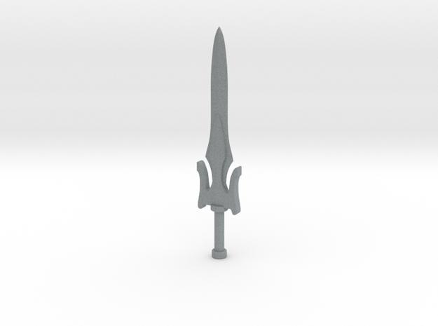Mini Comic Sword of Glory