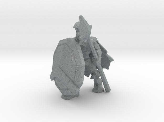 Pantheon 3d printed