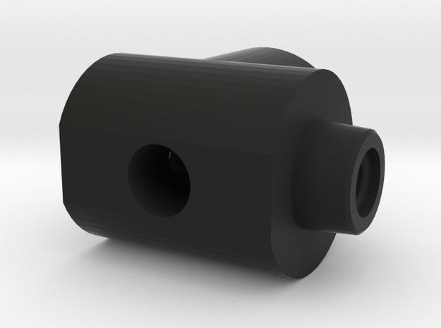 2501-050 in Black Natural Versatile Plastic