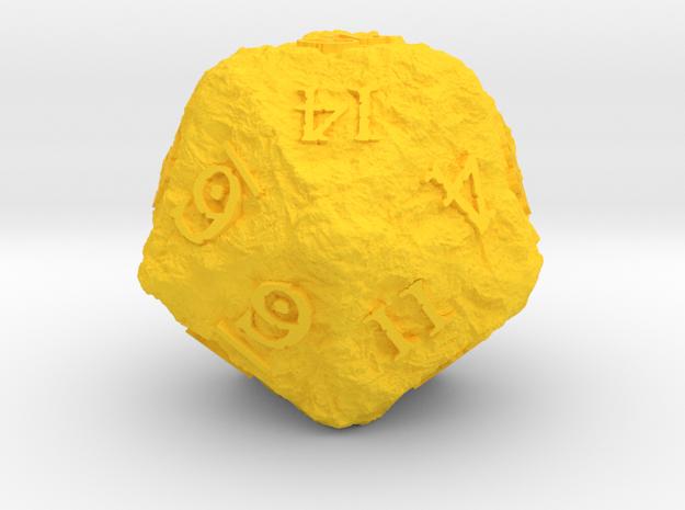 ANCIENT RELICS d20 3d printed