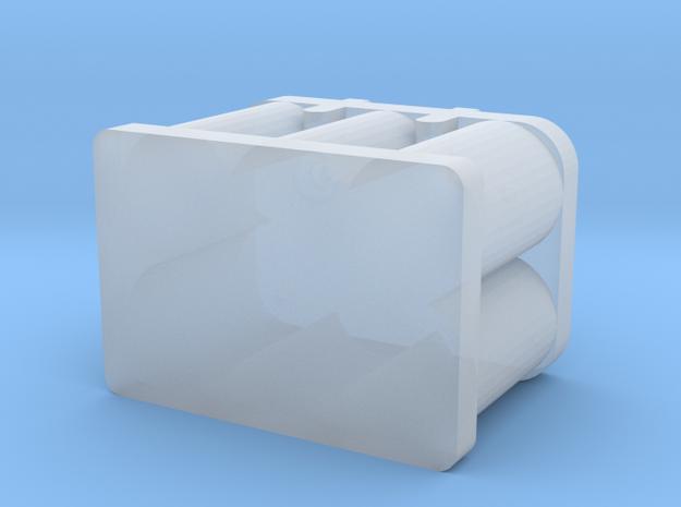 Optima Style 1:25 Scale Battery