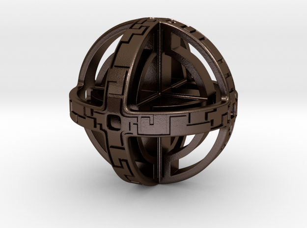 Sphere Key