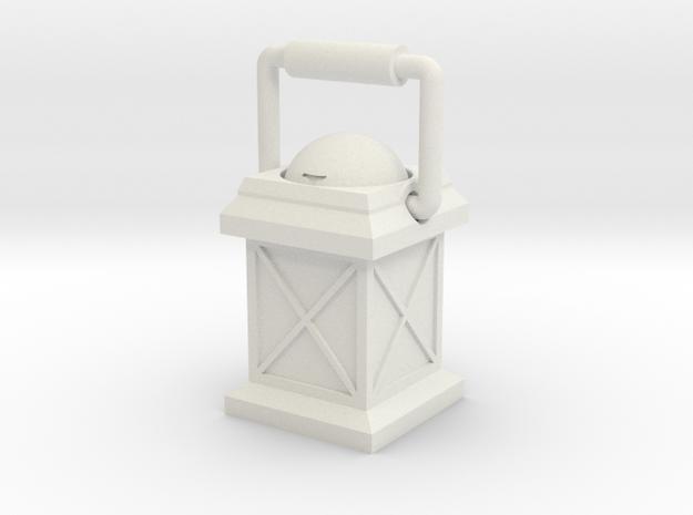Rotating Lantern marker