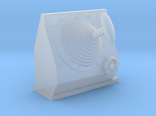F06-TTCA in Smooth Fine Detail Plastic