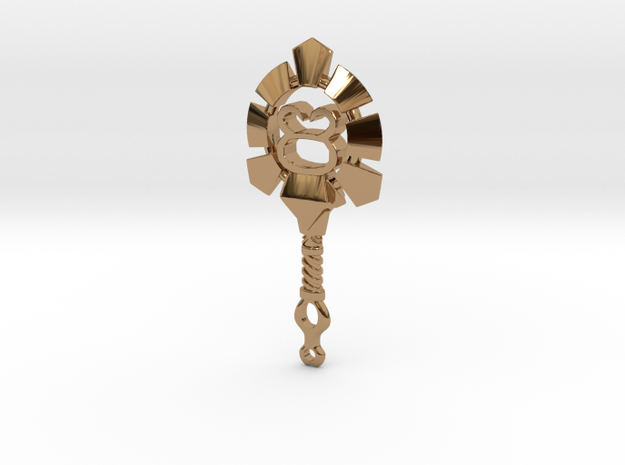 Taurus[Constellation Magic Series] - Key Style