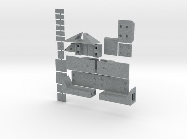 Tron Recognizer Gen 1 3d printed