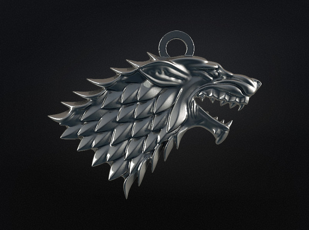 Game Of Thrones - Stark - v2