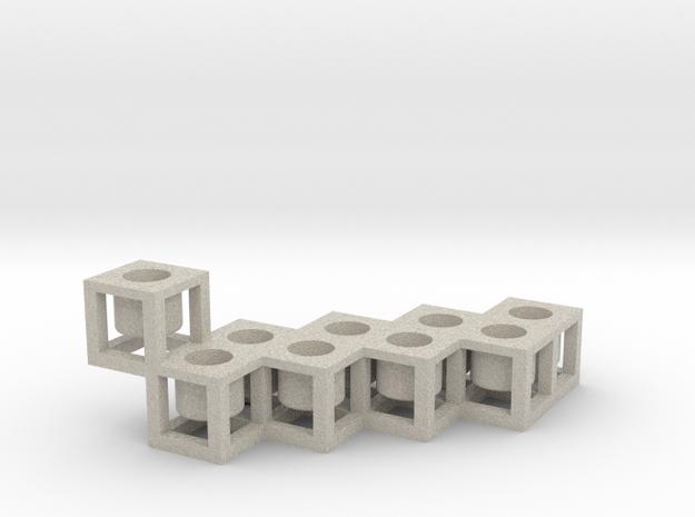 Framework menorah