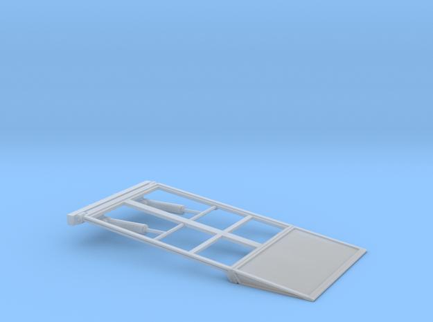 1/87 Az/meus/1tlg/offen in Smooth Fine Detail Plastic
