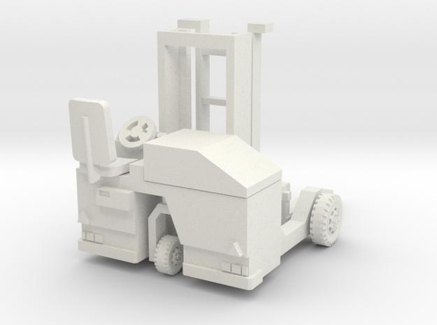 H0 scale: Forklift, Vorklift, Kooiaap, Gabelstaple
