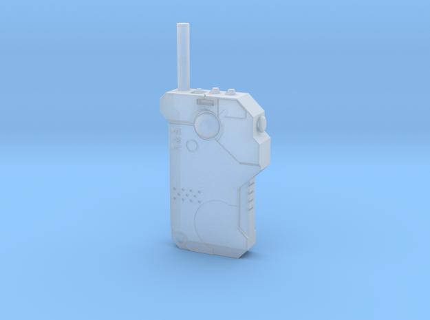1/6 Scale MGS:V iDroid in Smooth Fine Detail Plastic