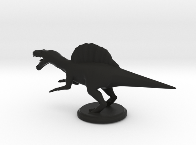 Replica Miniature Dinosaurs Spinosaurus Model A.02