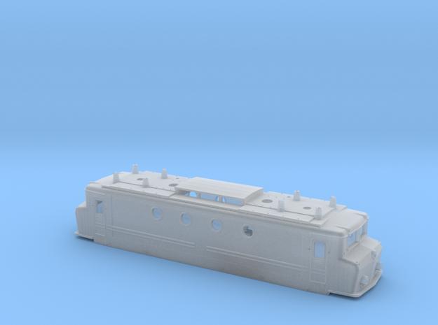 NS1100 Botsneus Blauw