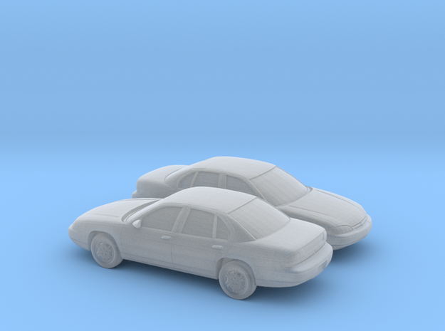 1/160 2X 1994-2000 Chevrolet Lumina