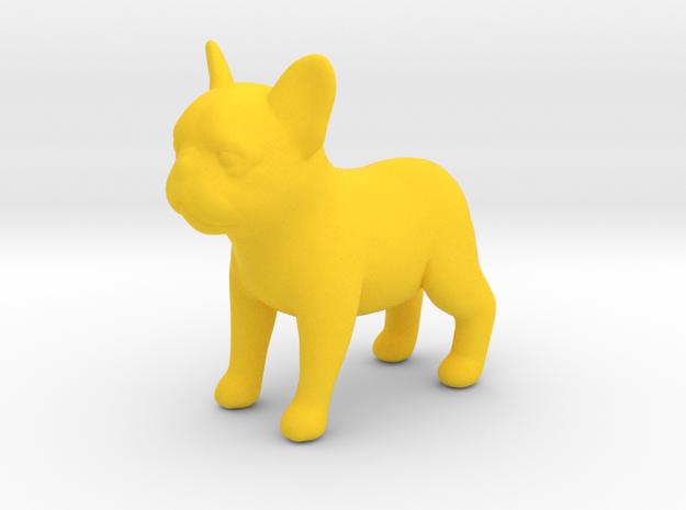 French Bulldog :D