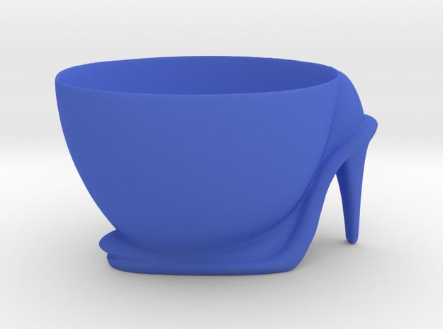 HighHeel Cup 3d printed