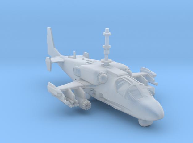 1:285 Kamov Ka-52 'Alligator'