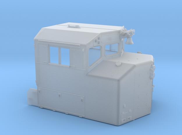 CB0004 CN GP38-2W AS BUILT 1/87.1