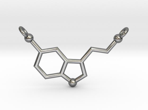 Serotonin Pendant