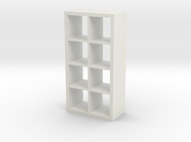 1:24 Modern Bookshelf