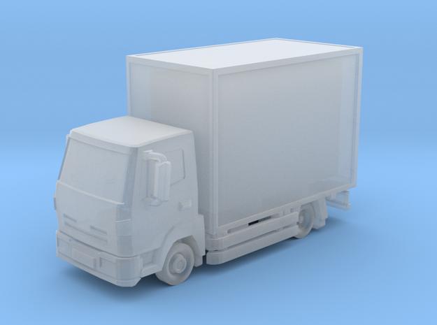 Truck 01. Z Scale (1:220)