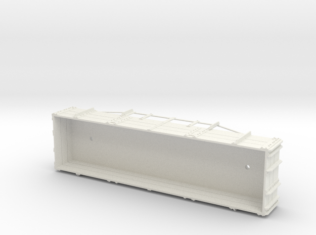 A-1-24-wdlr-d-wagon-body2 in White Strong & Flexible