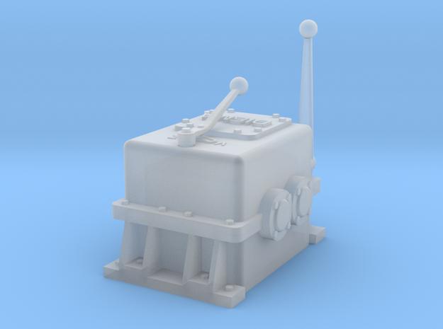 Diema  DL 6 Getriebe 1:22,5 in Smooth Fine Detail Plastic