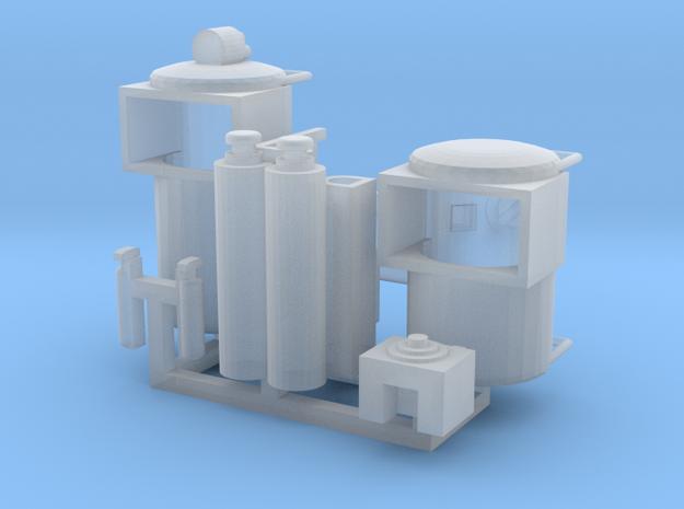 Wasp Conversion Kit 3d printed
