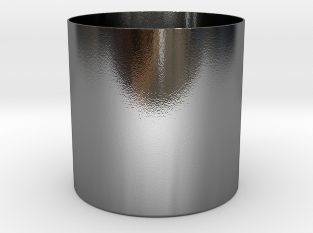-104102202-莊玉麟 in Polished Silver