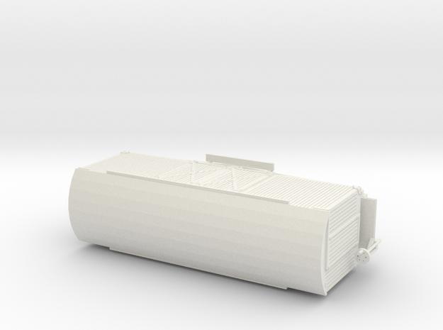 A-1-64-wagon-d-class-van-1a in White Natural Versatile Plastic