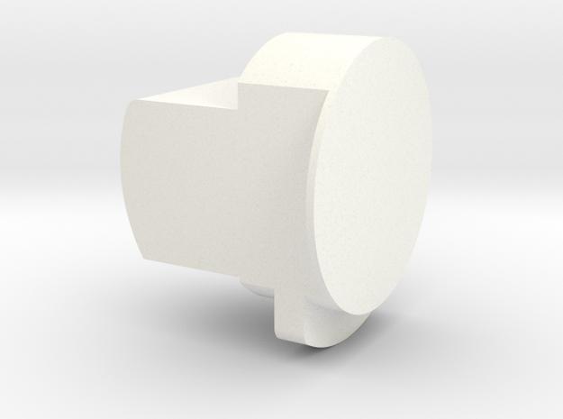 Body in White Processed Versatile Plastic