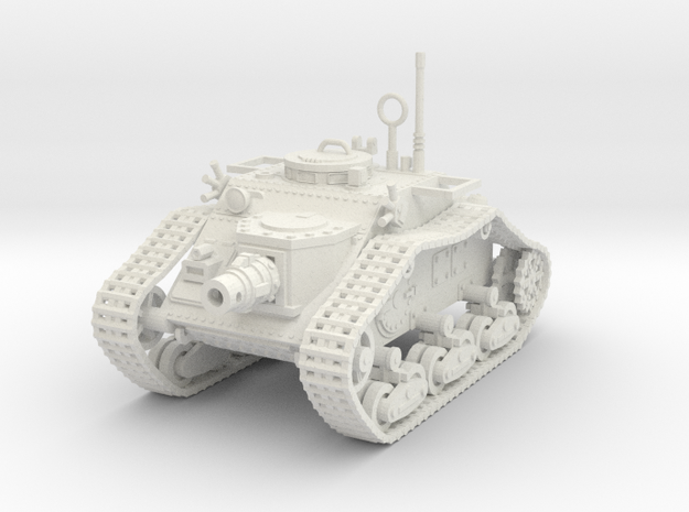 15mm Thundermaster assault gun