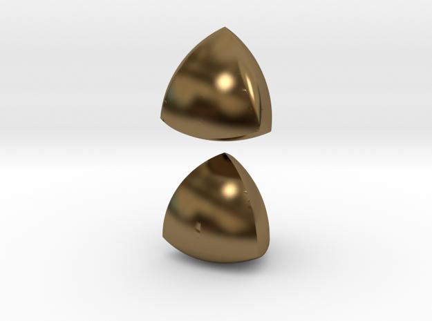 Meissner Tetrahedra 3d printed